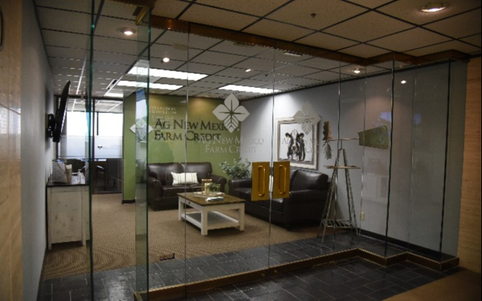 Roswell Office